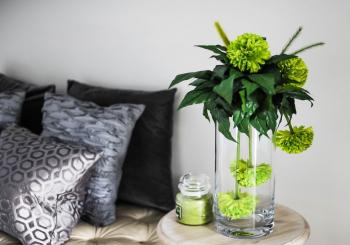 Bí quyết cắm hoa tươi lâu trong ngày Tết - Hoa 7 Ngày