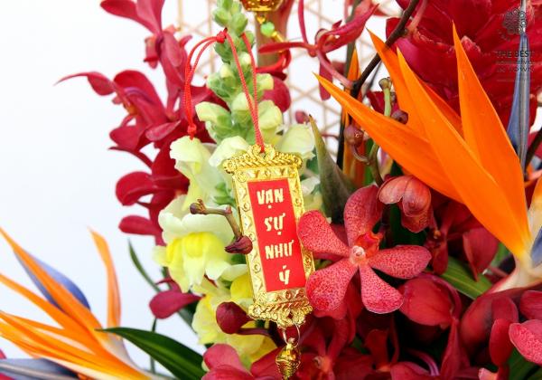 5 Loại hoa trưng ngày tết hốt lộc vào nhà- Hoa Tết- Hoa 7 Ngày