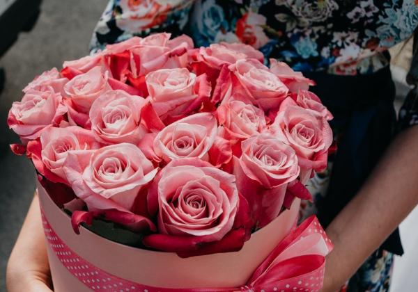 Sự thật chưa từng hé lộ về đặt hoa online - Hoa 7 Ngày