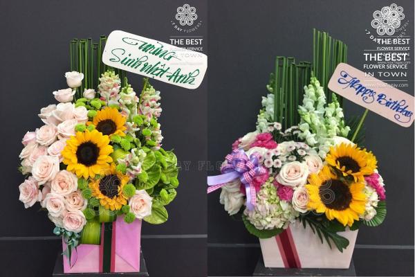 Làm sao để mua hoa đẹp tp.hcm Hoa 7 Ngày
