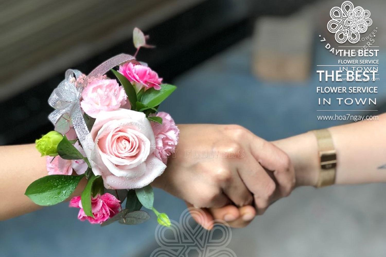 Ngày của mẹ nên tặng hoa gì - Hoa 7 Ngày