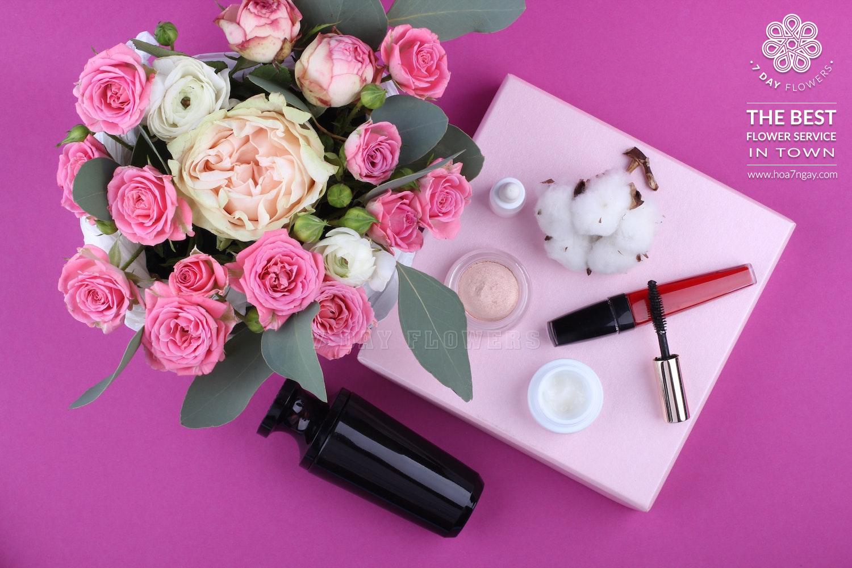 Chia sẻ kinh nghiệm mua hoa hồng đẹp - Hoa 7 Ngày